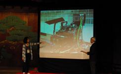 3Dハイビジョン技術 ― 種と仕掛け